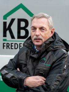 Frederiks Henk