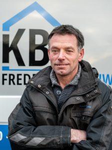 Frederiks Romke