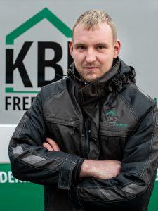 Frederiks Steffan