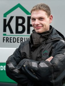 Frederiks Tjeerd